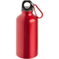 Бутылка для спорта Re-Source, красная