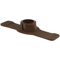Подставка под кружку Sofatop, коричневая
