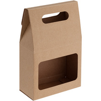 Коробка с окном Behold