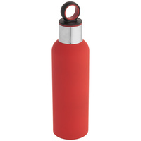 Термобутылка Sherp, красная