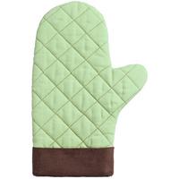 Прихватка-рукавица Keep Palms, зеленая