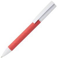 Ручка шариковая Pinokio, красная