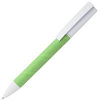 Ручка шариковая Pinokio, зеленая
