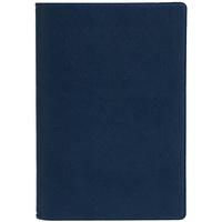 Обложка для паспорта Devon, синяя