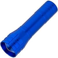 Фонарик с фокусировкой луча Beaming, синий