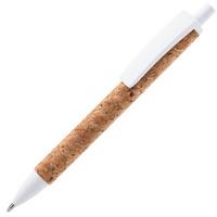 Ручка шариковая Grapho, белая