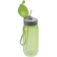 Бутылка для воды Aquarius, зеленая
