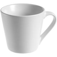 Кружка Modern Bell, матовая, белая