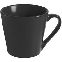 Кружка Modern Bell, матовая, черная