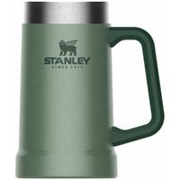 Пивная кружка Stanley Adventure, зеленая