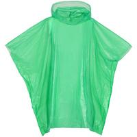 Дождевик-пончо RainProof, зеленый