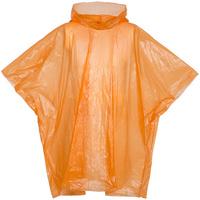 Дождевик-пончо RainProof, оранжевый
