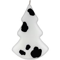 Свеча Spotted Cow, елка