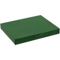 Коробка самосборная Flacky Slim, зеленая