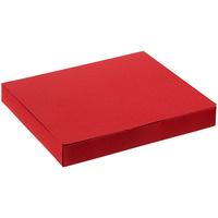 Коробка самосборная Flacky, красная