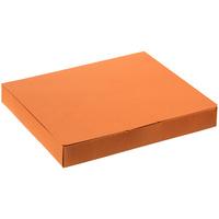 Коробка самосборная Flacky, оранжевая