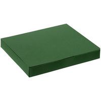 Коробка самосборная Flacky, зеленая