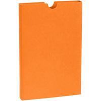 Шубер Flacky, оранжевый