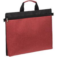 Конференц-сумка Melango, красная