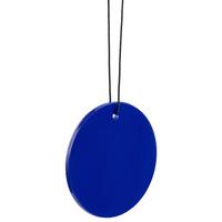 Ароматизатор Ascent, синий