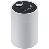 Переносной увлажнитель-ароматизатор humidiFine, белый