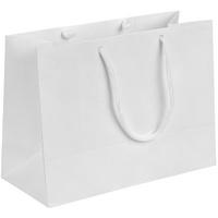 Пакет «Крафт», XS, белый