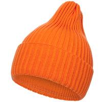 Шапка Yong, оранжевая