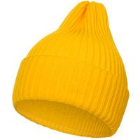 Шапка Yong, желтая