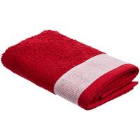Полотенце Etude, малое, красное