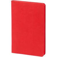 Ежедневник Neat, недатированный, красный