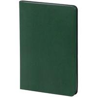 Ежедневник Neat, недатированный, зеленый