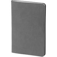 Ежедневник Neat, недатированный, серый