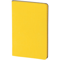 Ежедневник Neat, недатированный, желтый