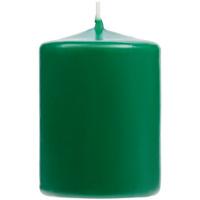 Свеча Lagom Care, зеленая