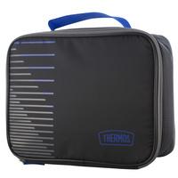 Термосумка Thermos Lunch Kit, черная