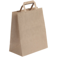Пакет бумажный Rata, малый, крафт