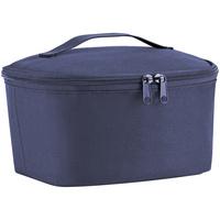 Термосумка Coolerbag S, синяя